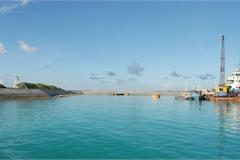 Ngư dân bị tai nạn được đưa về chữa tại đảo Song Tử Tây