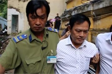 Bác kháng cáo, tuyên Nguyễn Hữu Linh y án 18 tháng tù