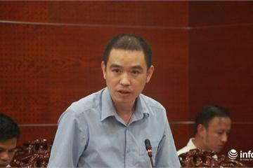 Đại diện công ty nước sạch sông Đà vẫn chưa có lời xin lỗi người dân Hà Nội