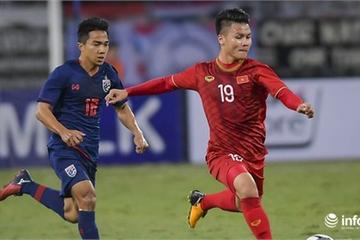 Link xem trực tiếp trận U22 Việt Nam vs U22 Indonesia tối nay ở kênh nào?