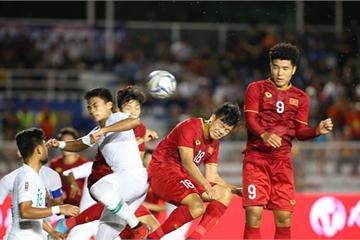 Xem trực tiếp trận chung kết U22 Việt Nam vs U22  Indonesia ở đâu?
