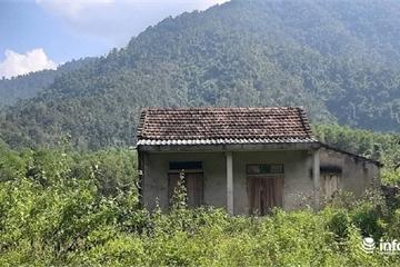 Những ngôi nhà hoang ở Làng Thanh niên LN Trường Xuân: Nợ ngân hàng đeo đẳng