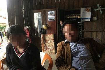 Quảng Bình: Nữ sinh lớp 10 bị hãm hại và tung clip nóng lên mạng