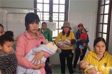 """Vắc xin """"5 trong 1"""" giá trên trời ở Quảng Bình: Dừng tiêm, đề nghị Cục kiểm tra"""