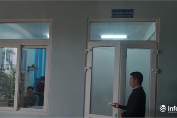 """Bị tố cáo cướp hồ sơ thầu ở Quảng Bình: Giám đốc công ty nói """"bị nhầm"""""""