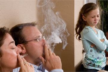 Quy định nơi dành riêng cho người hút thuốc như thế nào?