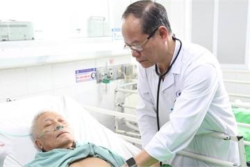 Báo động đỏ cứu sống bệnh nhân ngừng tuần hoàn 80 phút