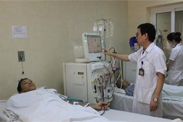Ngày thận học thế giới: Lời cảnh báo tình trạng suy thận ở Việt Nam