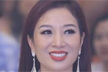 Á hậu quý bà thế giới Nguyễn Thu Hương chia sẻ về hành trình chữa ung thư