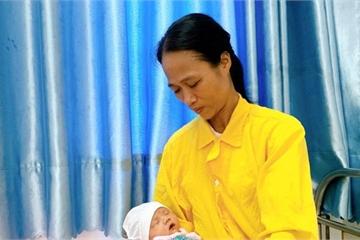 Cấp cứu sản phụ bị viêm màng não, mang thai 37 tuần