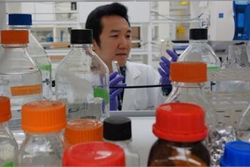 Vị tiến sĩ trẻ vừa nghiên cứu về ung thư, vừa bảo vệ cộng đồng bệnh nhân ung thư