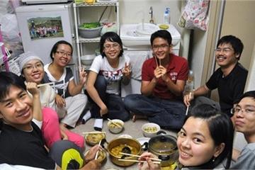 Người Việt trẻ ở Nhật Bản chật vật mưu sinh, nỗ lực hết mình