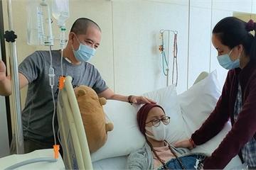 Con gái của đạo diễn Đỗ Đức Thành qua đời sau 2 năm chiến đấu với ung thư máu