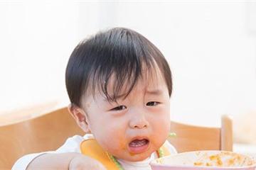 Chuyên gia dinh dưỡng chỉ ra 5 sai lầm chăm con của mẹ Việt