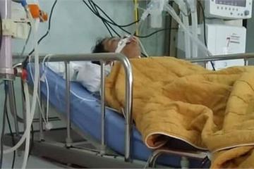 Cấp cứu bệnh nhân ngộ độc methanol nặng