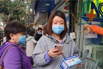 Thái Bình: Cấp phát khẩu trang miễn phí cho giáo viên, học sinh THPT