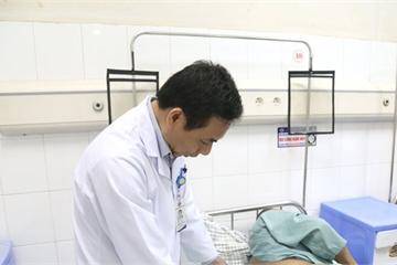 Cứu sống bệnh nhân liệt tủy nặng