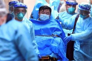 Bác sĩ nổi tiếng Trung Quốc qua đời vì nCoV
