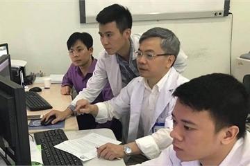Giáo sư Phạm Minh Thông: Người vá lỗ hổng mạch máu não