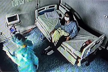 Bệnh nhân số 17 tại Hà Nội có phải siêu lây nhiễm?