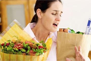 3 dấu hiệu điển hình của viêm mũi dị ứng