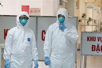 Thêm 3 ca Covid-19 mới, 1 nhân viên công ty Trường Sinh, 2 người liên quan BN124