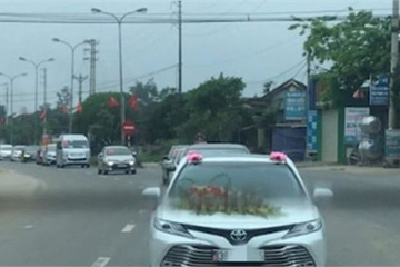 Bị đình chỉ vì cưới con giữa mùa dịch: PGĐ bệnh viện Hương Khê nói gì?