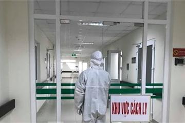 Thêm 5 ca Covid-19 mới, 75 bệnh nhân đã khỏi bệnh