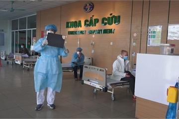 Ca bệnh giảm, dịch Covid-19 tại Việt Nam còn đáng sợ không?