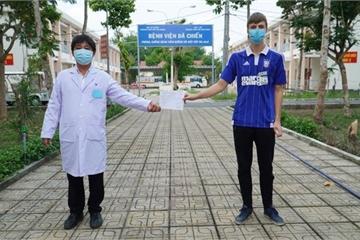 Hai bệnh nhân Covid-19 ở Quảng Ninh được công bố khỏi bệnh