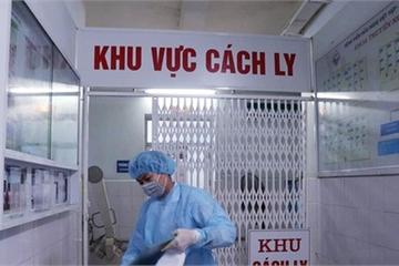 Tiếp tục không có ca mắc Covid-19 mới, 201 người đã khỏi bệnh