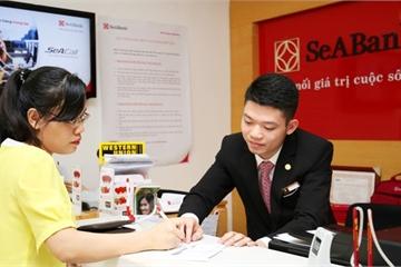 SeABank hoàn thành tăng vốn điều lệ lên 9.368 tỷ đồng