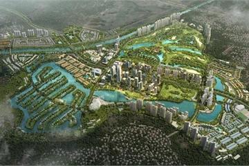 Ecopark công bố chính thức hợp tác với 11 đại lý phân phối