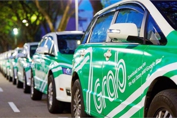 Hết thí điểm, Grab và các hãng gọi xe công nghệ đi vào hoạt động chính thức