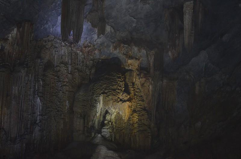 Khám phá động Thiên Đường - Hoàng cung trong lòng đất - ảnh 7