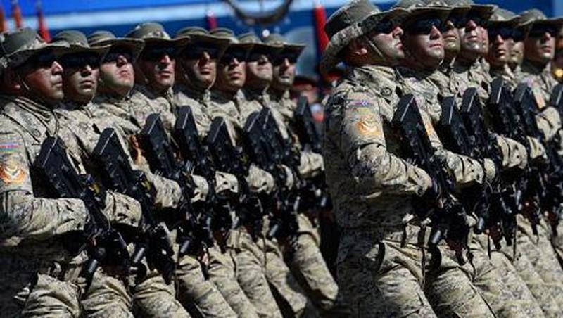Những hình ảnh ấn tượng nhất tại Lễ duyệt binh Nga 9/5/2015 - ảnh 5