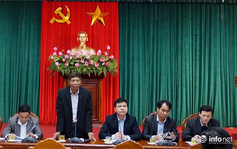Hà Nội sẽ dành 282 tỷ đồng tặng quà Tết cho các đối tượng chính sách, hưu trí - ảnh 1