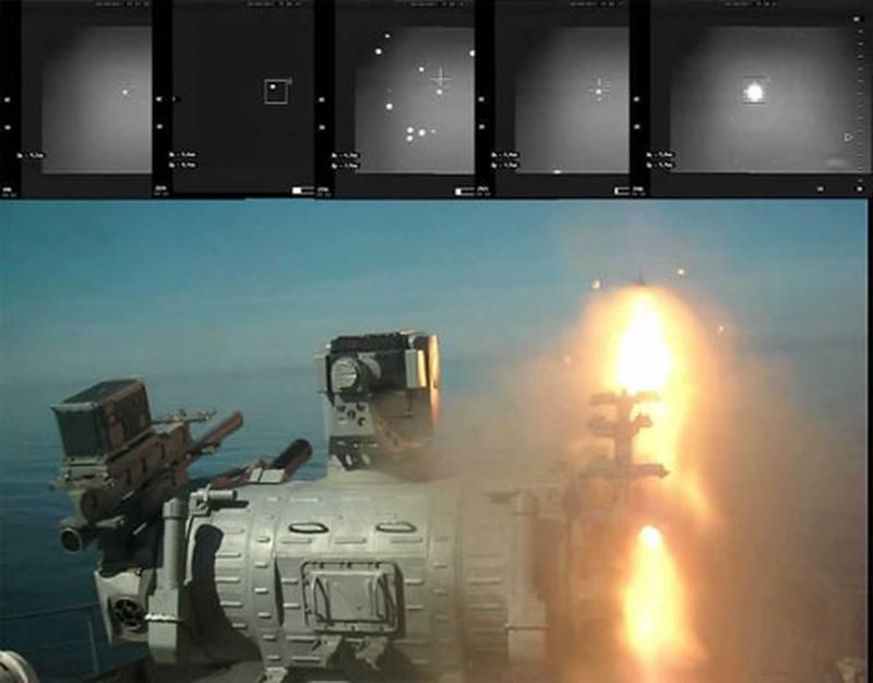 Đã có Gepard, Việt Nam cần gì ở chiến hạm Sigma? - ảnh 2