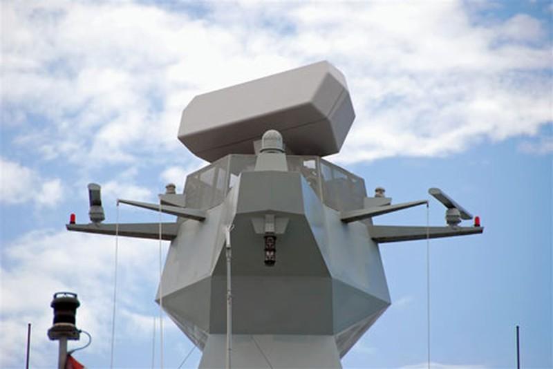 Đã có Gepard, Việt Nam cần gì ở chiến hạm Sigma? - ảnh 5