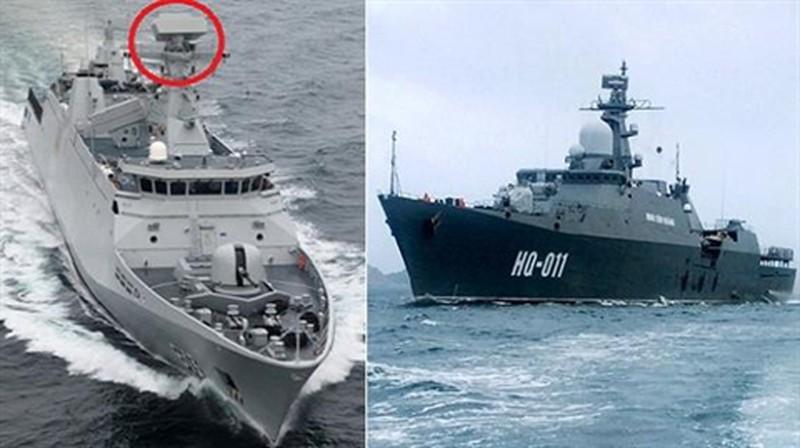 Đã có Gepard, Việt Nam cần gì ở chiến hạm Sigma? - ảnh 1