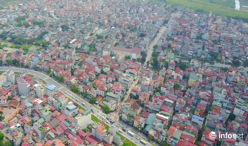 Toàn cảnh ngõ cụt đắt nhất Thủ đô: dài 500m tiêu tốn hơn 200 tỷ - ảnh 1
