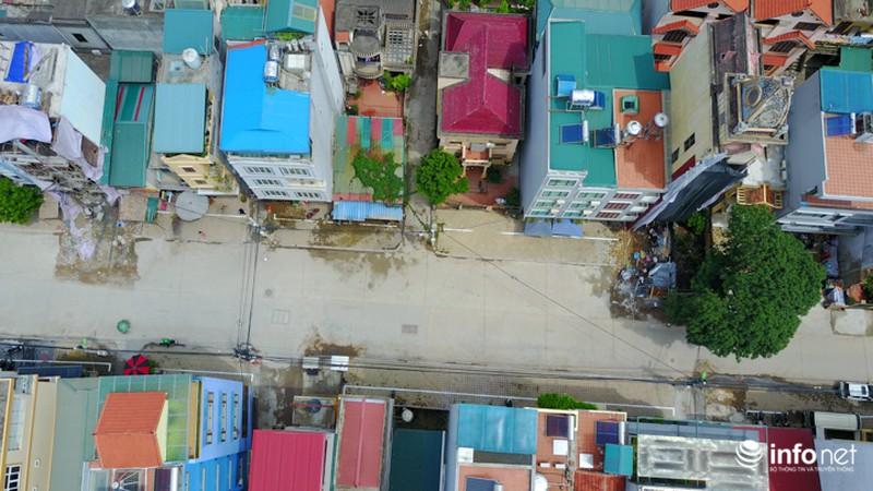 Toàn cảnh ngõ cụt đắt nhất Thủ đô: dài 500m tiêu tốn hơn 200 tỷ - ảnh 3