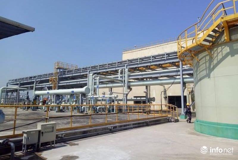 Những hình ảnh mới nhất về hệ thống xả thải của Formosa - ảnh 13