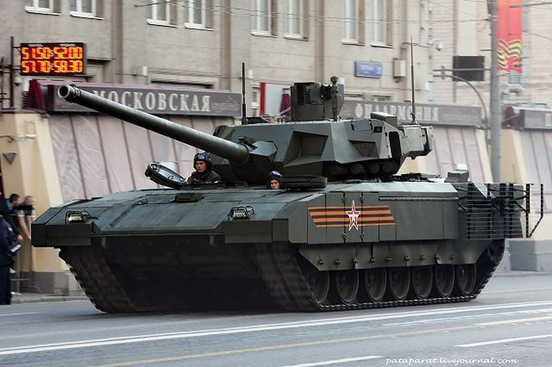 Quân đội Mỹ đã hết tiền phát triển xe tăng mới - ảnh 2