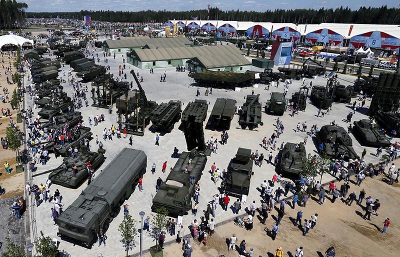Việt Nam đã mua vũ khí của những nước nào? - ảnh 2