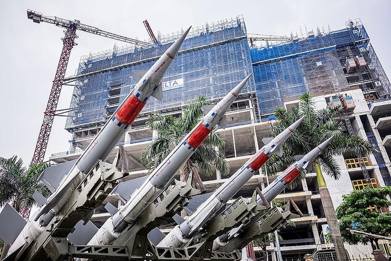 Việt Nam đã mua vũ khí của những nước nào? - ảnh 3
