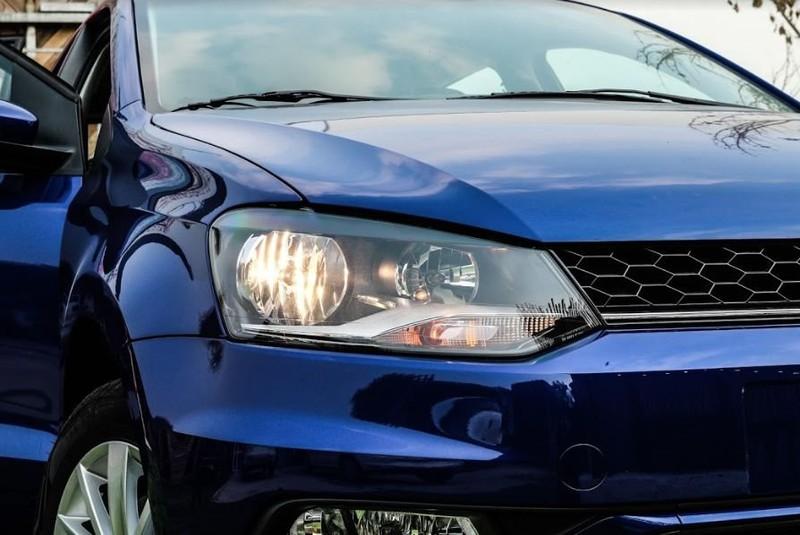 Volkswagen Polo 2020 ra mắt tại Việt Nam, thêm nhiều nâng cấp mới - ảnh 2