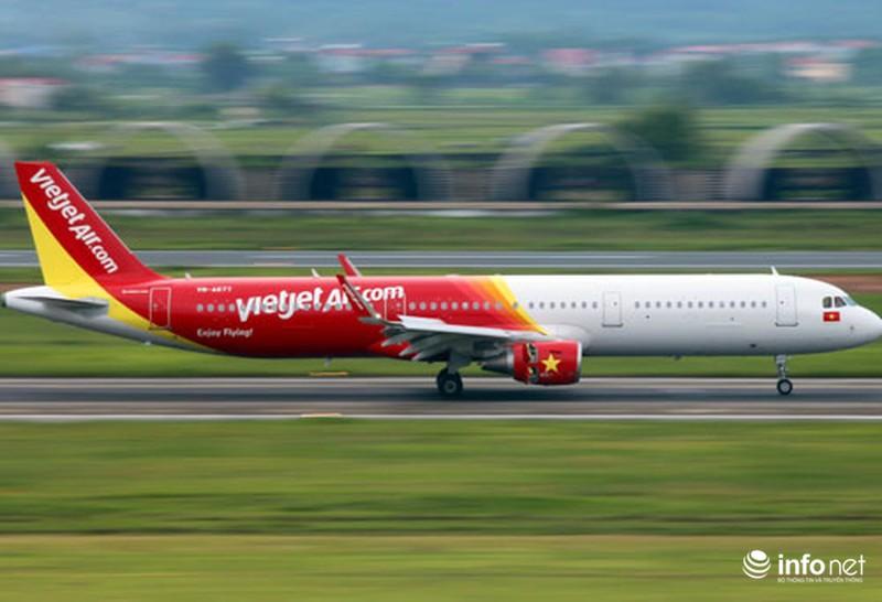 Vietjet mở đường bay kết nối TP.HCM với Đài Trung - ảnh 1