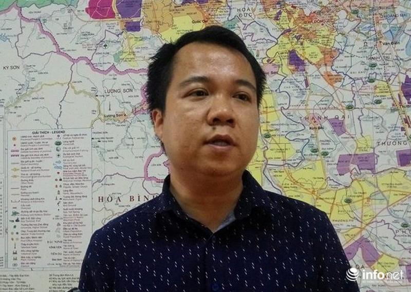 Biệt thự không phép ở Phú Lương: Phá dỡ nếu quá 60 ngày không có GPXD! - ảnh 1