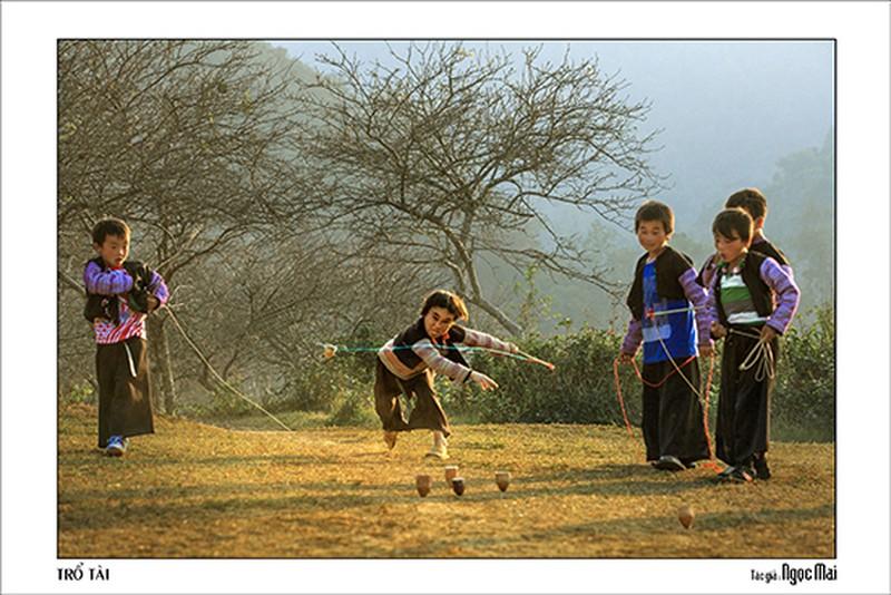 Quê hương tuyệt đẹp qua ống kính của các nữ nhiếp ảnh TP. Hồ Chí Minh - ảnh 11